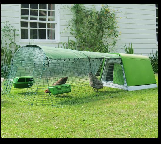 Eglu Chicken Coop Poultry Centre Towcester